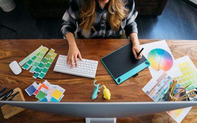 Grafički dizajn i vizuelne komunikacije | 4 godine