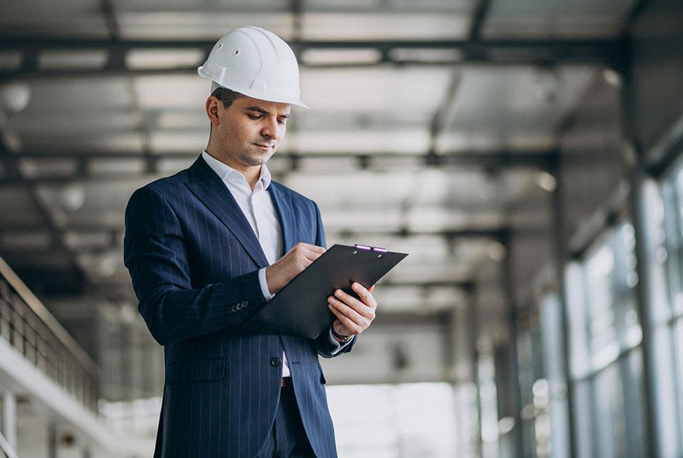 Menadžment zaštite na radu i zaštite životne sredine | 3 godine