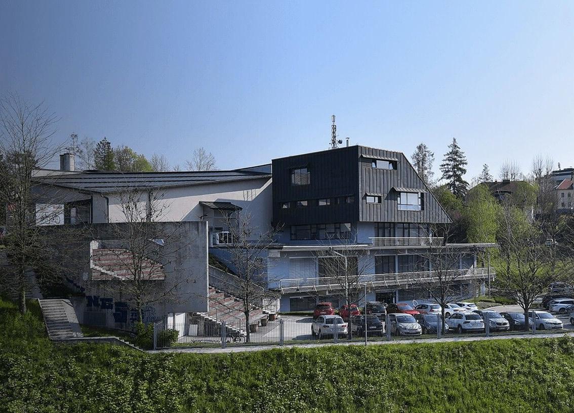 University Novo Mesto